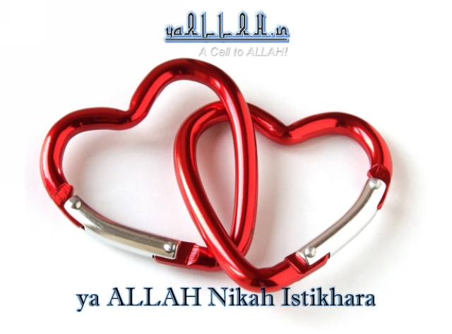 Love Marriage Istikhara Online Answer Method ya ALLAH Website