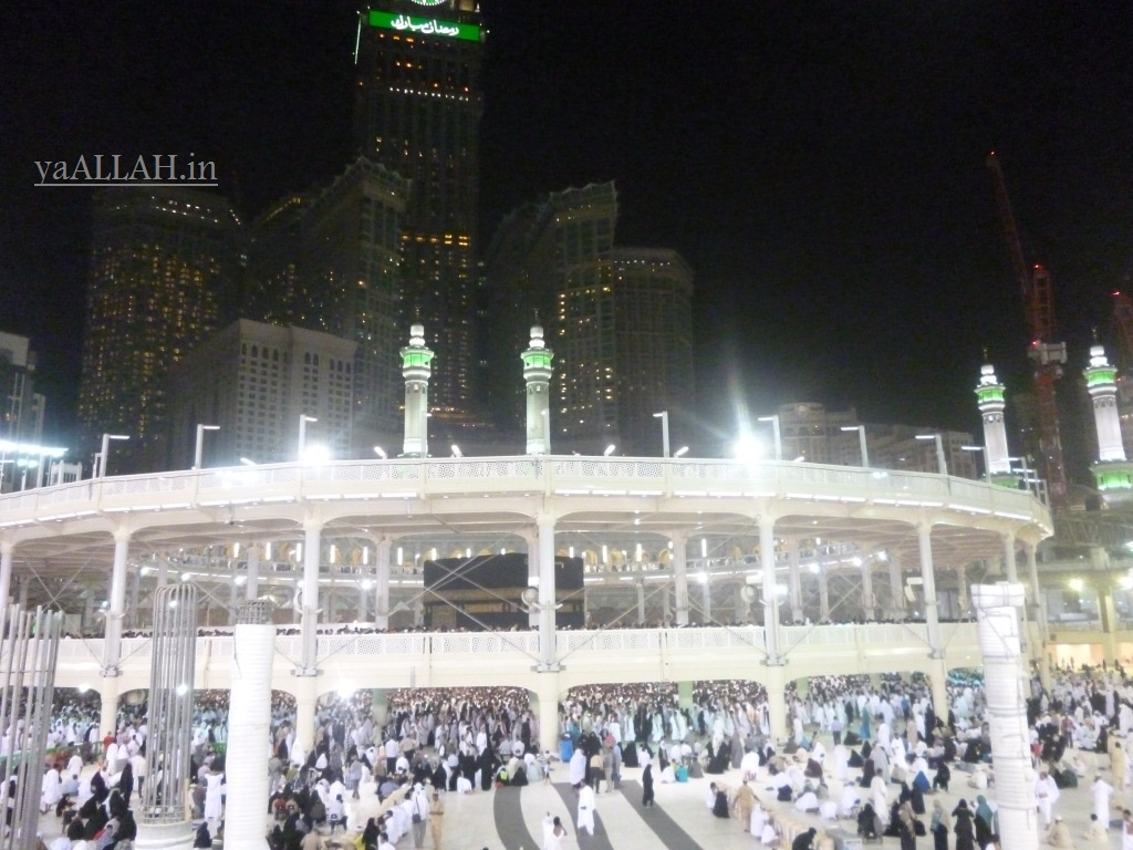lovely khana kaba pictures hd yaallah in