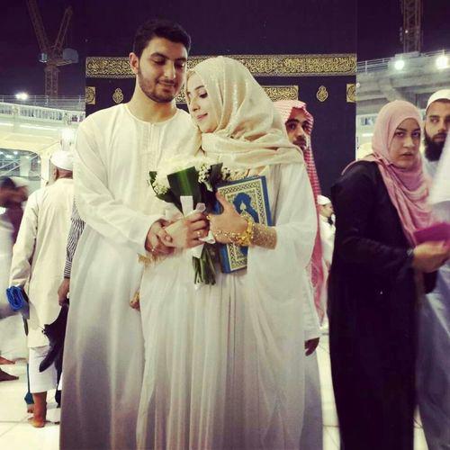 Muslim Wedding Prayer Yaallah In Time Wazifa To Make Impossible
