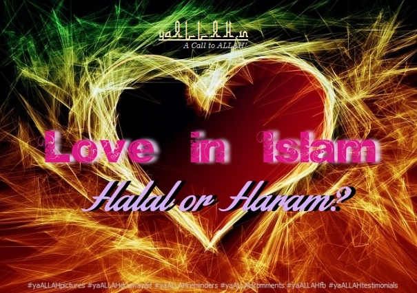 Is halal dating allowed in islam